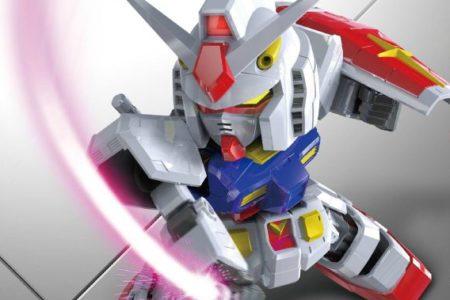 Gundam Custom Build Competition