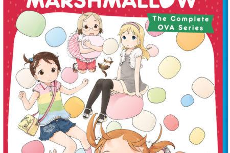 Strawberry Marshmallow: The Complete OVA...