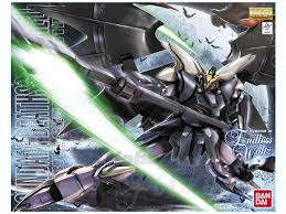 Gundam Models and Other Figures Restock