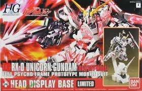 unicorn limited