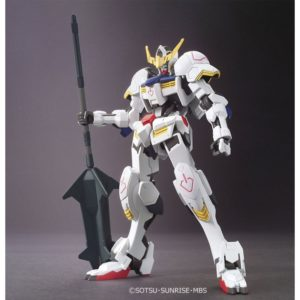 Gundam Barbatos (HG) (Gundam Model Kits)-800x800
