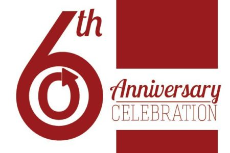 Animeggroll's 6th Anniversary