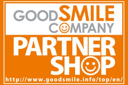 Good Smile Partner Store