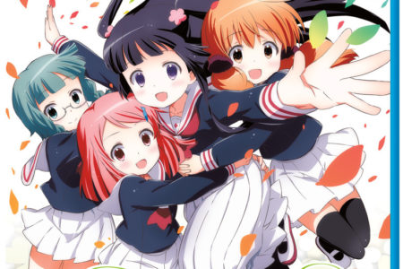 Wakaba Girl: Complete Collection (anime review)