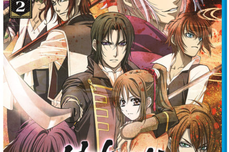 Hakuoki-Demon of the Fleeting Blossom: Record...