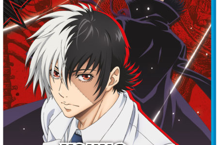 Young Black Jack (anime review)
