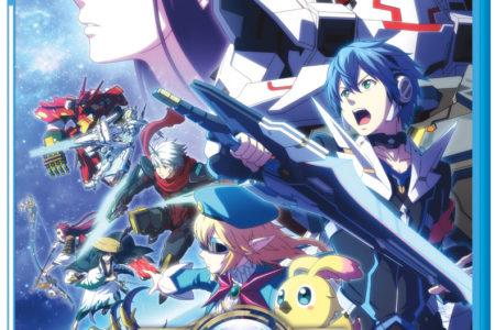 Phantasy Star Online 2 The Animation (anime...