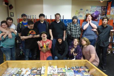 30 Day Gundam Build Finals