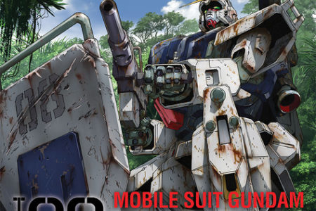 Mobile Suit Gundam 08th MS Team (anime review)