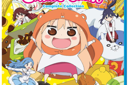 Himouto! Umaru-chan  (anime review)