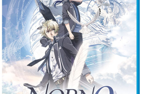 Norn 9 Anime Review