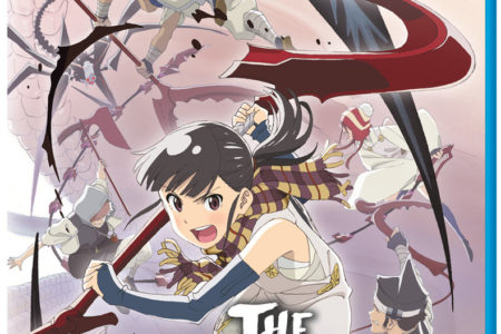 The Dragon Dentist (anime review)