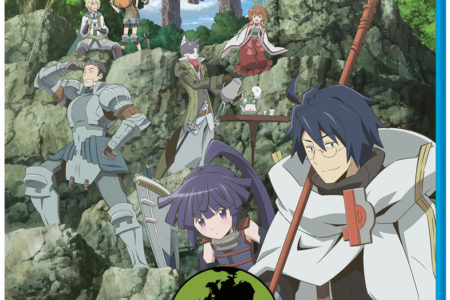 Log Horizon Complete Collection (anime review)