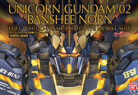 Gundam Re-Stock 12.29.17