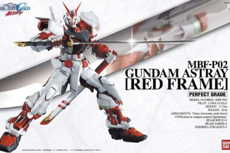 New Gundam And Other Models Just Arrived