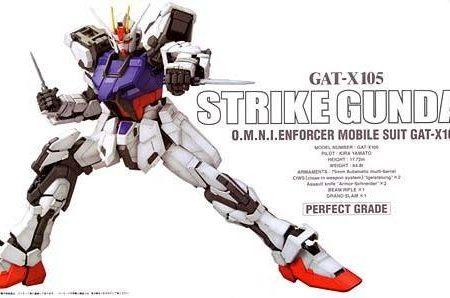 New Gundam Arrivals 4.3.18