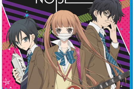 Anonymous Noise (anime review)