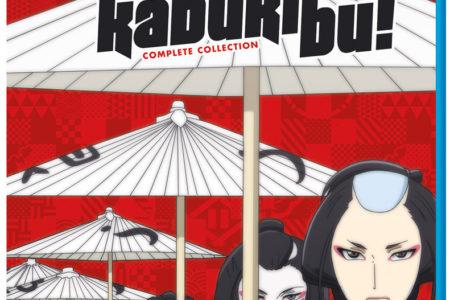 Kabukibu Anime Review