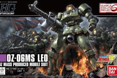 New Gundam and Model Arrivals 6.13.18