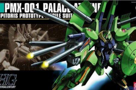 New Gundam Shipment 9.25.18
