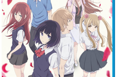 Scum's Wish (Anime Review)