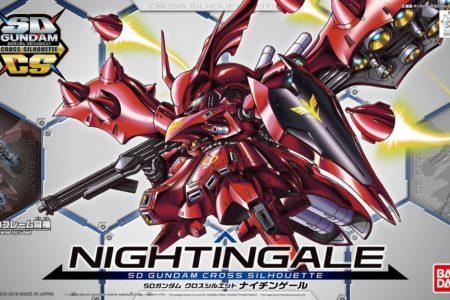 8th Anniversary Gundam Competition