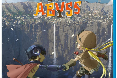 Made in Abyss (anime review)