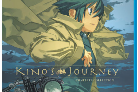 Kino's Journey (anime review)