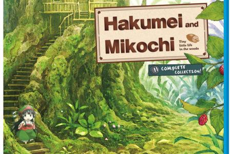 Hakumei and Mikochi Anime Review