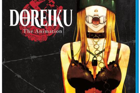 Doreiku The Animation (anime review)