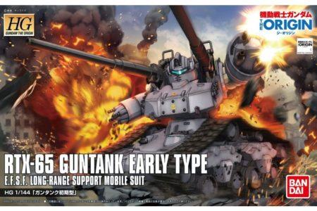 Gundam Delivery 4.30.19