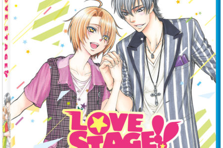 Love Stage Anime Review