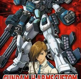 9th Anniversary Gundam Competition