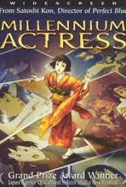MILLENNIUM ACTRESS IN THEATERS!