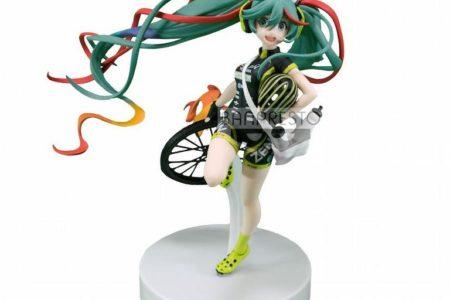 New Figure Shipment 10.15.19