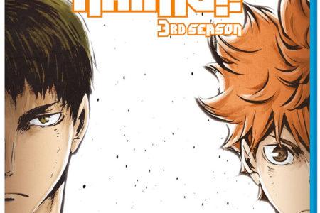 Haikyu!! Season 3 Anime Review