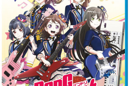 BanG Dream 2nd Season Anime Review