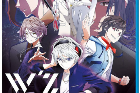 W'z (anime review)