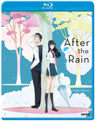 After the Rain (Anime Review)