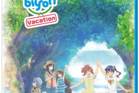 Non Non Biyori Vacation (Anime Review)