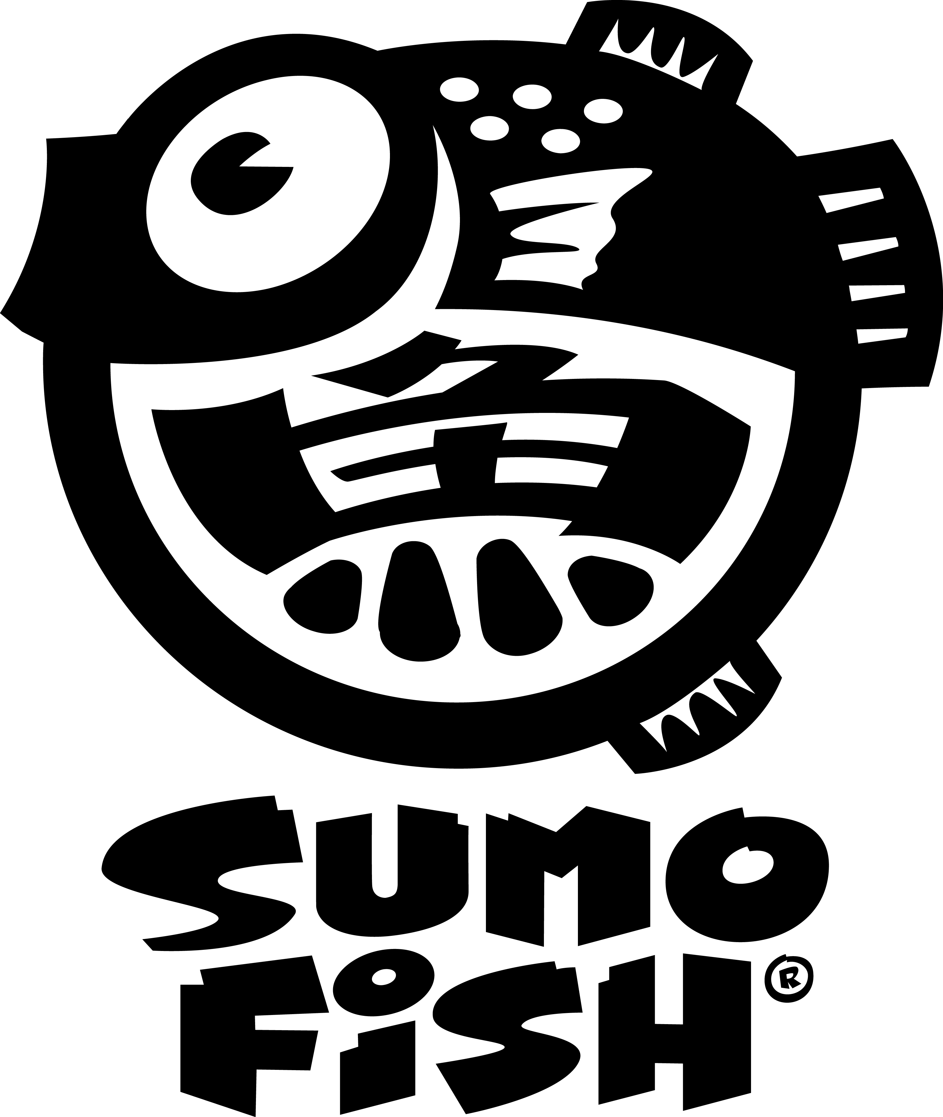 SUMOFISH Is Coming To Animeggroll