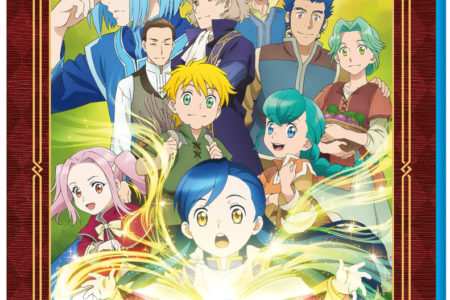 Ascendance of a Bookworm Anime Review