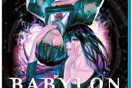 Babylon (anime review)